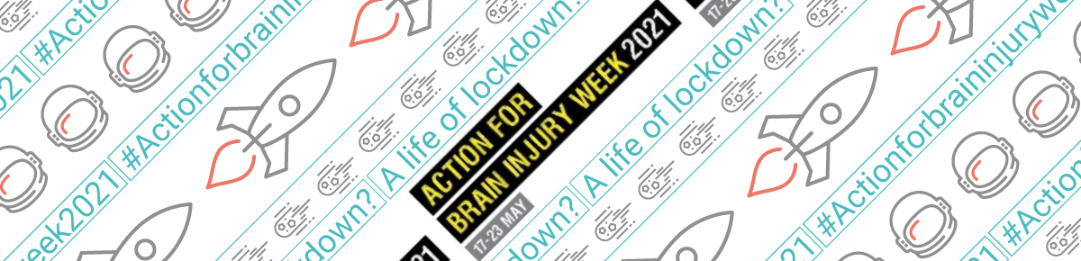 Astronauts and neuro occupational therapy: It's action for brain injury week 2021