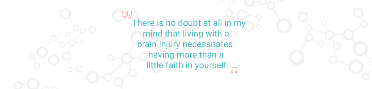 Holding onto your dreams post brain injury
