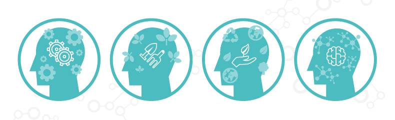 Mental Health Awareness Week 2021: nature-based interventions for brain injury and mental well-being.