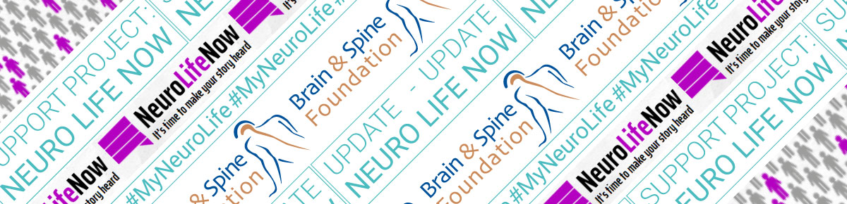 NeuroLifeNow reveals the latest lived experiences of neurorehabilitation during the covid pandemic.