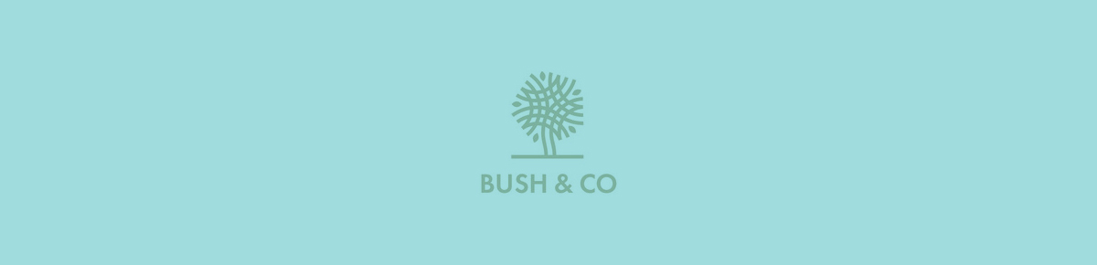 Bush and Co - Breaking the pain barrier