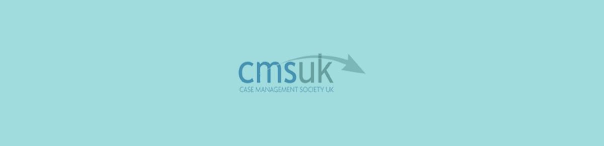 CMSUK Innovation & Evidence Based Practice