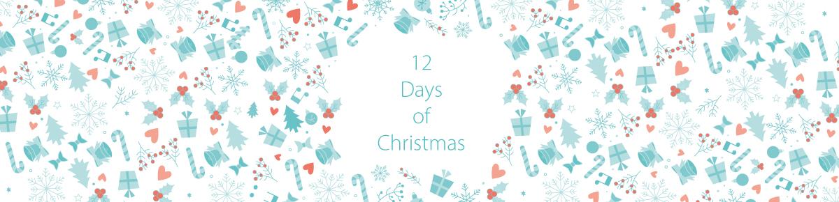 The 12 Days of an OT Christmas